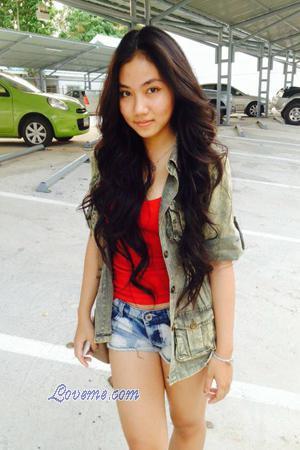 Asian girls thai